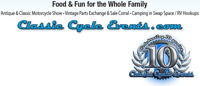 Shop at Classic Cycle Events Company Store