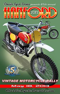 Hanford 2012 Event Poster